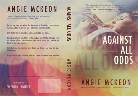 against all odds a novel review giveaway against all odds against 1 by angie