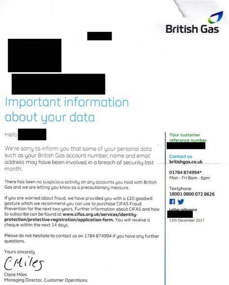 Complaint Letter Money Saving Expert how to write a complaint letter gas cover letter templates