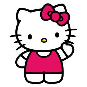 new giant world of hello kitty wall decals girls bedroom kids vinyl wall stickers promotion online shopping for