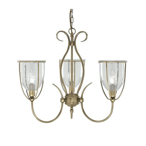 Antique Ceiling L by Searchlight 6353 3ab Silhouette Antique Brass Ceiling Light