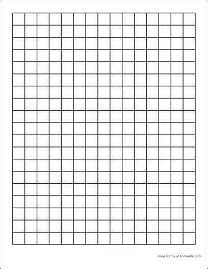 Free Printable Graph Paper For Elementary Students | free graph paper 2 squares per inch heavy black from