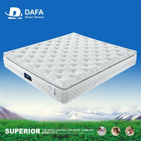 materasso buono materasso buono della parte superiore cuscino della