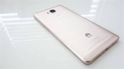 Huawei Gr5 Abu Abu review huawei gr5 samartphone layar luas dengan tilan