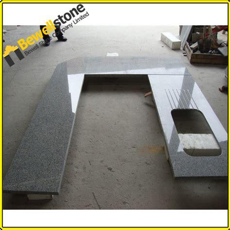 encimeras granito precios china g603 gris granito prefab encimera de granito home