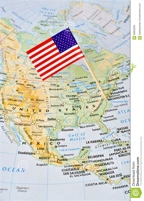 a nation without borders the united states and its world in an age of civil wars 1830 1910 the penguin history of the united states books usa map flag pin pointing to washington stock photo
