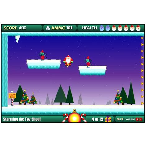guide to free christmas games online for kids