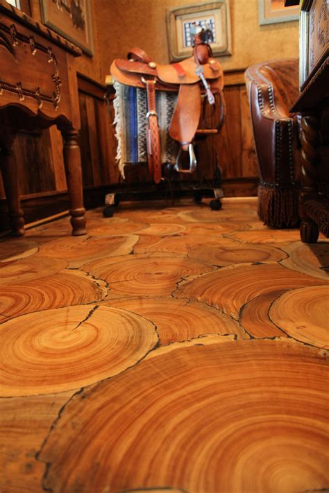 Wood Floor of the Year 2014: Taking Center Stage   Wood