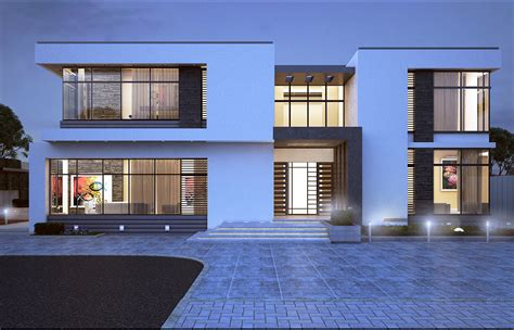 modern home design enterprise two storey modern home with plan design architecture and