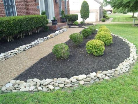 imagenes jardines con piedras ideas para decorar jardines con piedras contrapiel