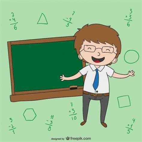 imagenes animadas de maestros y alumnos dibujo animado de maestra imagui