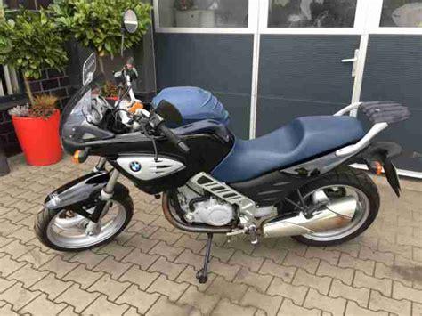 Bmw Motorrad Aktuelle Modelle by Motorrad Bmw Modell F 650 Cs Enduro Bestes Angebot Von