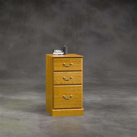 orchard oak 3 drawer appliance cabinet 2130x665x900mm sauder orchard hills 3 drawer pedestal cabinet shop your
