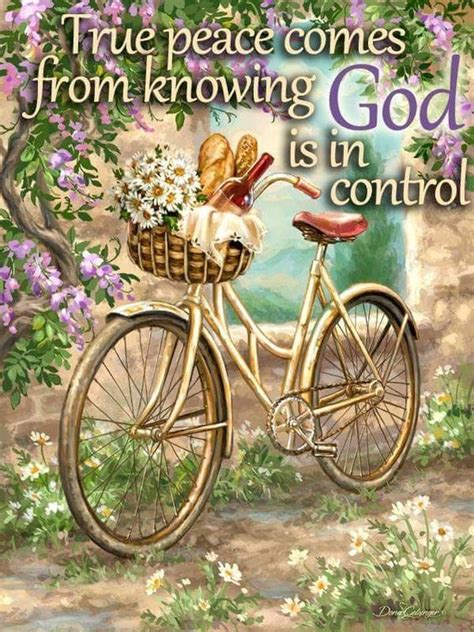 true peace   knowing god   control pictures   images  facebook
