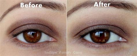 Blending Liner Makes Look by Indian Vanity Basic Eyeshadow Blending Tutorial Tips