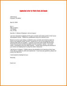 Www Application Letter For 8 Application Letter About Working Student Cashier Resumes