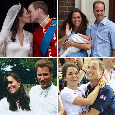 where do prince william and kate live prince william and kate middleton relationship timeline