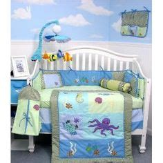 under the sea nursery bedding sea baby bedding on pinterest under the sea baby rooms