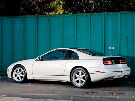 nissan 300zx z32 sports car review sale ruelspot