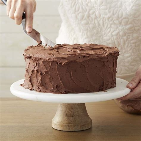 Cake Icing by Chocolate Frosting Recipe Chocolate Buttercream Frosting