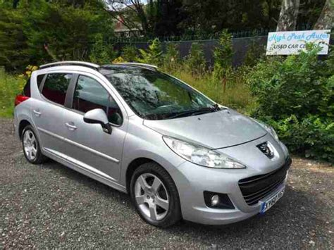 peugeot big cars buy cheap and used peugeot cars a look at a big