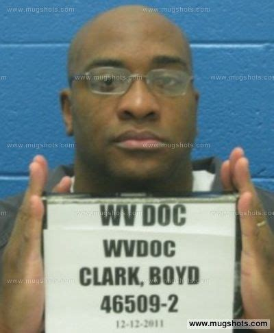 Raleigh County Wv Records Boyd W Clark Mugshot Boyd W Clark Arrest Raleigh County Wv