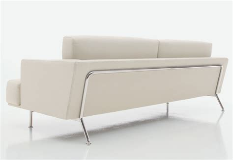 nest couch nest 2 seater sofa by cassina stylepark