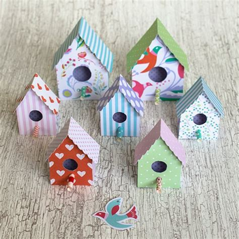 Permalink to DIY Bird Houses Images