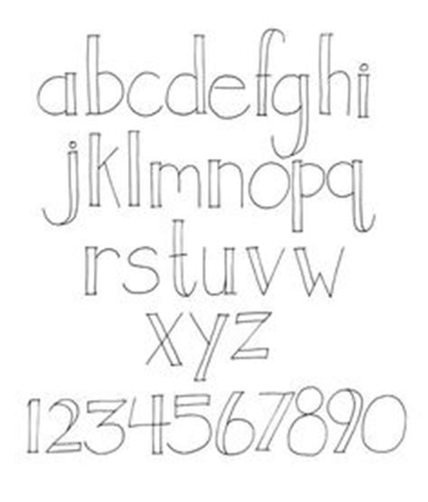free printable fonts no download download free printable letters for scrapbooks project