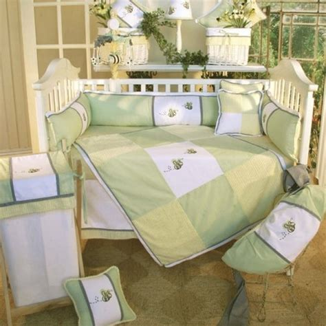 Bumble Bee Crib Bedding Bumble Bee Bedding Baby Bedding
