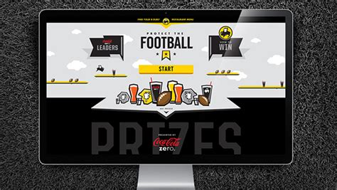 Bdubs Gift Card - protect the football at b dubs on behance