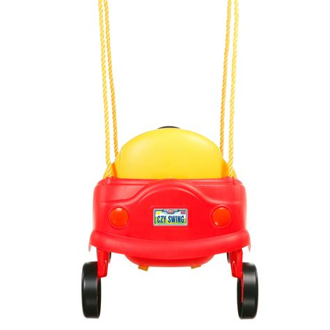 little tikes swing weight limit product features