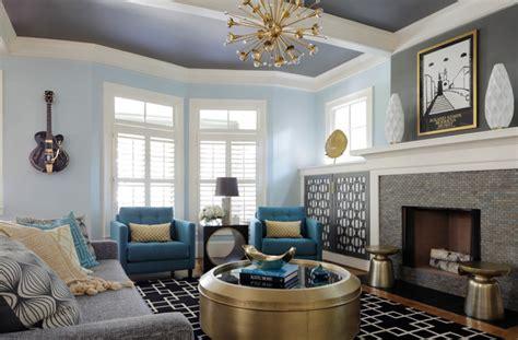 Atlanta Interior Decorators Mid Century Modern Masterpiece Candler Park Atlanta