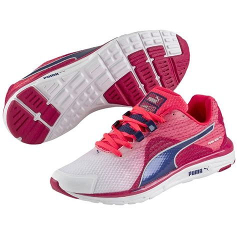Faas White faas 500 v4 s running shoes white pink blueprint bright plasma