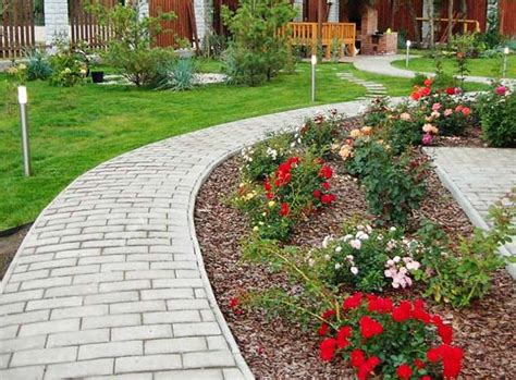 lawn and garden ideas 15 spectacular yard landscaping ideas and flower beds with