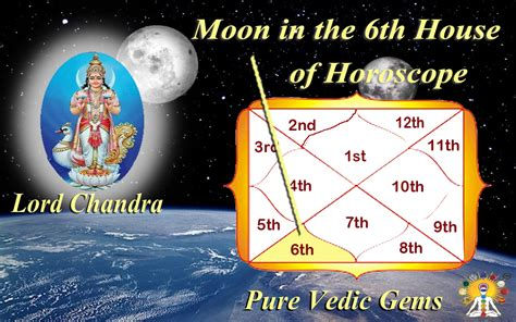 saturn in the 6th house two moon 6th house