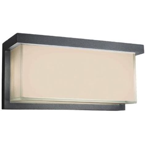 Horizontal Wall Sconce Puri Horizontal Wall Sconce By Sonneman Lighting At Lumens
