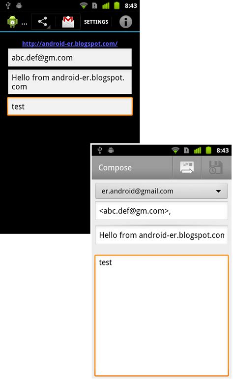 android update layout dynamically android er actionbarcompat with shareactionprovider to