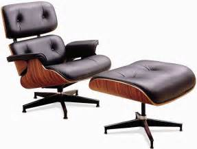 Modern Chair With Ottoman Design Ideas Eames Lounge Chair 3d Model Free 3d Models