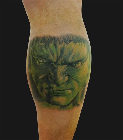 hulk tattoo designs best design ideas