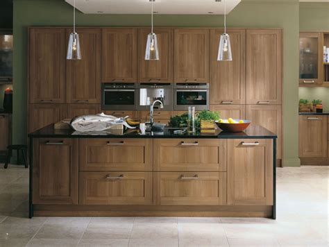 modern contemporary style kitchens by alderwood fitted