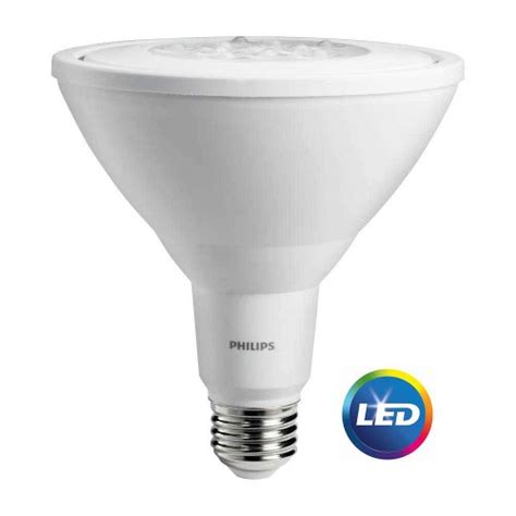 par38 led flood light philips led flood light bulb par38 daylight 90 we jet com