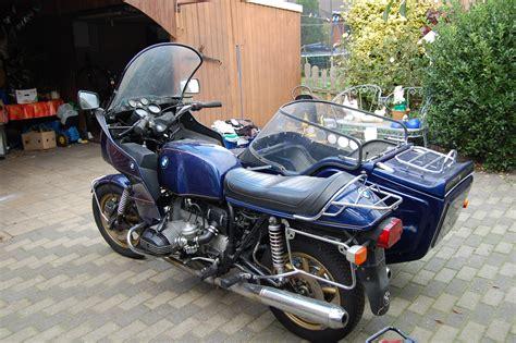 Motorrad Mit Beiwagen Motorrad Ohne Beiwagen Pkw by Bmw R 100 Rs Mit Beiwagen Biete