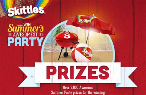 Skittles Sweepstakes - win 10 000 cash from the skittles sweepstakes thrifty momma ramblings