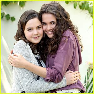 bailee madison sophia quinn pretty little liars the perfectionists first images