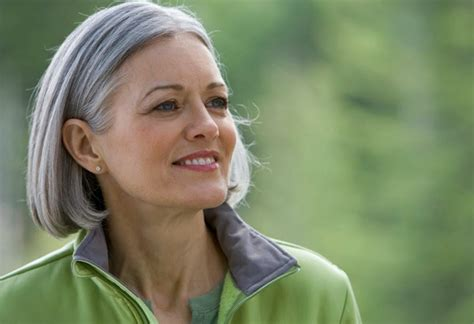 best drugstore hair color for resistant gray superb hairstyle graying hair