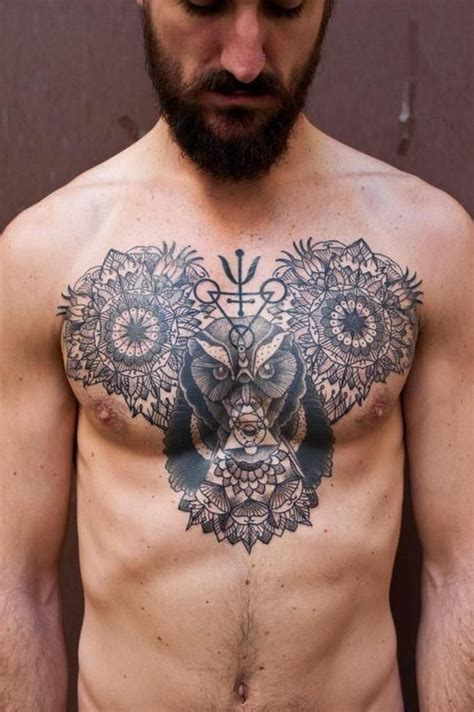 tattoo placement ideas for men designs gallery chest tattoos for pretty designs