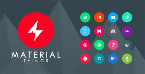 theme google material material things lollipop theme android apps on google play