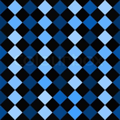 checker pattern texture a blue and black checkered squares texture that tiles