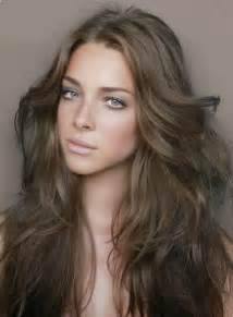 ashy brown hair color hairstyles 2014 8 ash brown hair color ideas you should