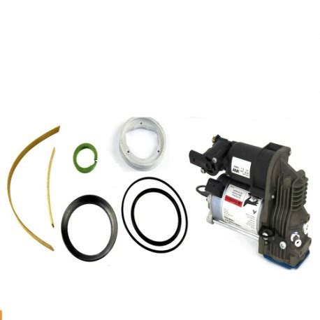 buy amk compressor repair kit bmw 5 e61 air suspension compressor repair kit with worldwide delivery
